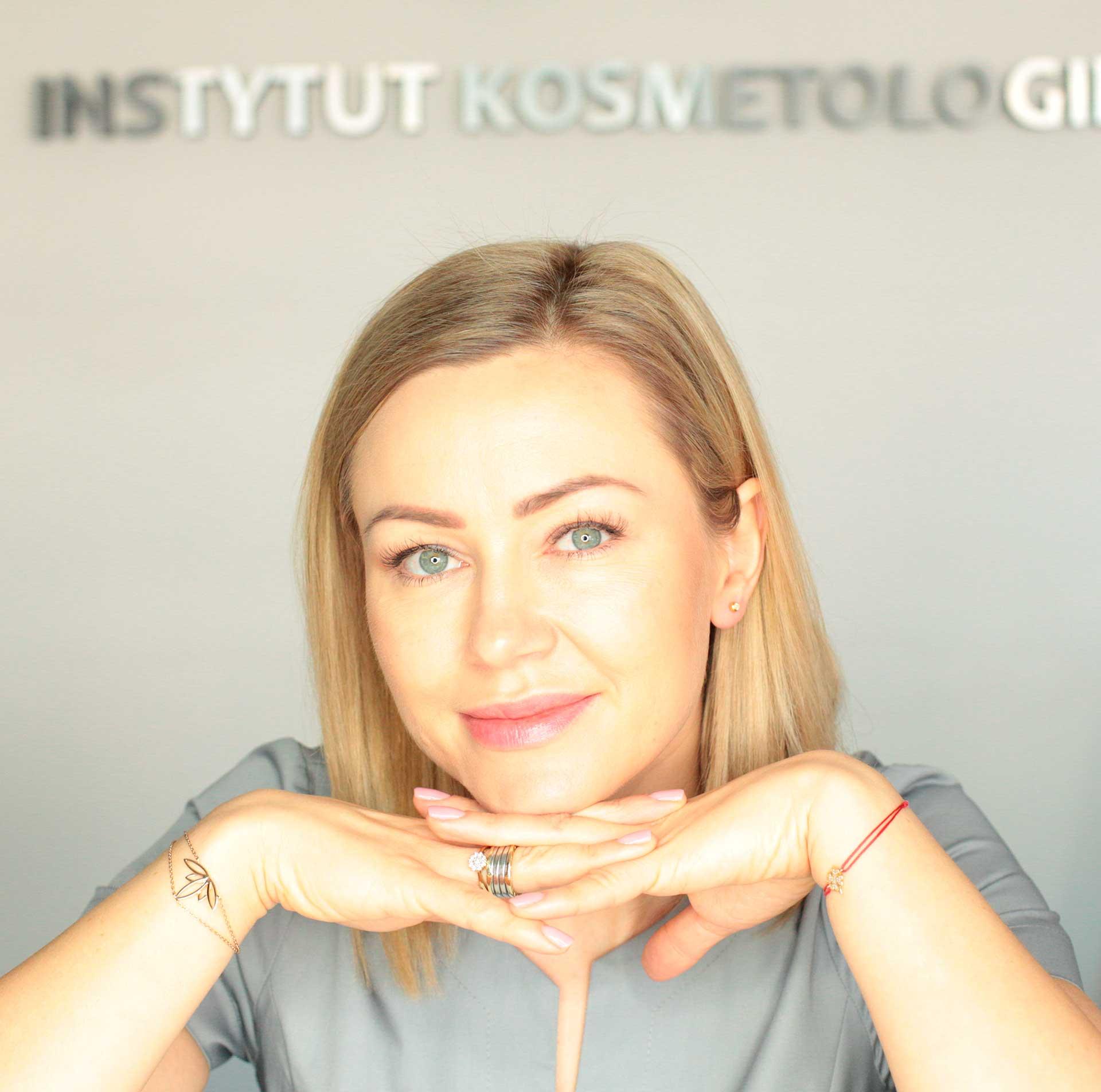 Izabela Rozwadowska